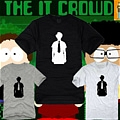 The IT Crowd T Shirt (12)
