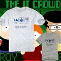 The IT Crowd T Shirt (13)