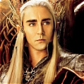 Thranduil Brooch from The Hobbit