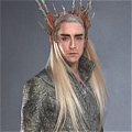 Thranduil Cosplay from The Hobbit