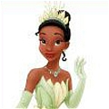 Tiana Cosplay Desde The Princess and the Frog