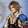 Tidus Cosplay from Final Fantasy