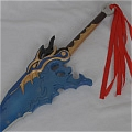 Tidus Sword from Final Fantasy