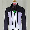 Tieria Cosplay (Uniform 2-254) von Gundam 00