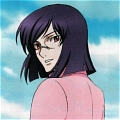 Tieria Cosplay from Gundam 00