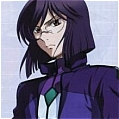 Tieria Erde Costume from Gundam 00