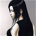 Tifa Cosplay Costume from Final Fantasy