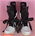 Tifa Cosplay Shoes from Final Fantasy