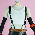 Tifa Costume (B123) Da Final Fantasy