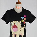 Tiger T Shirt from Toradora