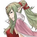 Tiki Cosplay from Fire Emblem Awakening