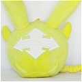 Timcanpy (Small Plush Toy) from D Gray Man