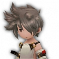 Tiz Cosplay from Bravely Second End Layer