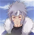 Tobirama Cosplay (Second Hokage) De  NARUTO