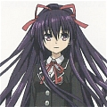 Tohka Costume from Date A Live