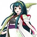 Tohoku Cosplay Da Vocaloid 3