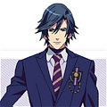 Tokiya Cosplay (Maji Love Revolutions) from Uta no Prince-sama