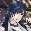 Tokiya Wig from Uta no Prince sama