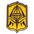 Tokyo Butei High Badge from Aria the Scarlet Ammo