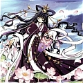 Tomoyo Cosplay Costume from Tsubasa: Reservoir Chronicle