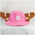 Tony Tony Chopper Hat from One Piece