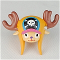 Tony Tony Chopper Ring De  One Piece