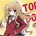 Toradora Girl School Uniform from Toradora