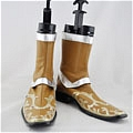 Tou Taku Shoes (C390) from Dynasty Warriors 6