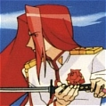 Touga from Revolutionary Girl Utena