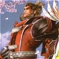 Toyotomi Cosplay Costume from Sengoku Basara 2