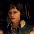 Trevor Cosplay (Childhood Version) from Castlevania: Lords of Shadow