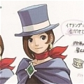 Trucy Cosplay (2nd) from Ace Attorney