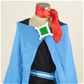 Trucy Cosplay (polyester) Desde Ace Attorney