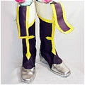 Tsubaki Shoes (C042) from BlazBlue