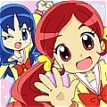 Tsubomi Cosplay (Myodo Academy Uniform) Da HeartCatch PreCure