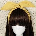 Tsukasa Headband from Lucky Star