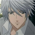 Tsukumo Cosplay (Gray) Da Betrayal Knows My Name