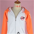 Tsuna Jacket (Orange) Da Katekyo Hitman Reborn