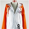 Tsuna Shirt (Separate Item) from Katekyo Hitman Reborn 