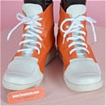 Tsuna Shoes (B210) De  Katekyo Hitman Reborn
