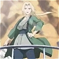 Tsunade Cosplay (Fifth Hokage) De  NARUTO