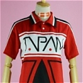 U-17 Jersey (Short) von Prince of Tennis