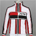 U-17 Jersey (Winter C001) Da Prince of Tennis