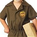 UPS Costume (Kids)