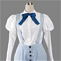 Ukraine Costume (2nd) from Axis Powers Hetalia