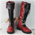 Ucraina Shoes (B075) Da Hetalia Axis Powers