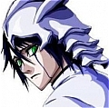 Ulquiorra Cosplay Wig from Bleach