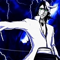 Ulquiorra Cosplay De  Bleach