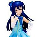 Umi Cosplay (START DASH) from Love Live
