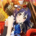 Umi Cosplay (UR Maid) from Love Live